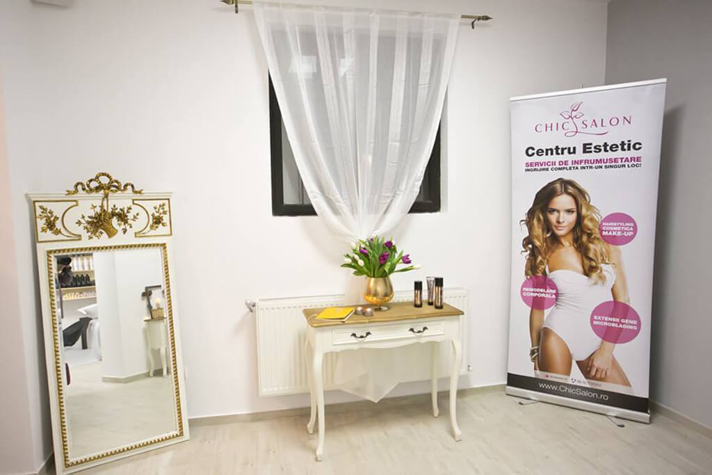 Chic Salon Dacia