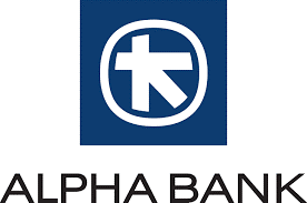 Logo Alpha Bank